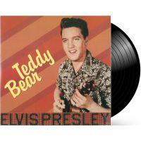 Elvis Presley - Teddy Bear - LP