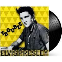 Elvis Presley - Trouble - LP