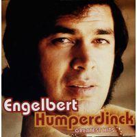 Engelbert Humperdinck - Greatest Hits - CD