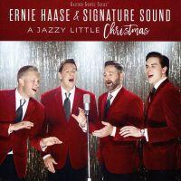 Ernie Haase & Signature Sound - A Jazzy Little Christmas - CD