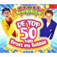Ernst, Bobbie en de Rest - De Top 50 Van Ernst En Bobbie - 2CD