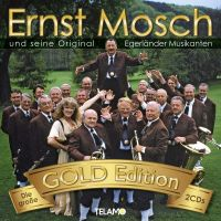 Ernst Mosch - Die Grosse Gold-Edition - 2CD