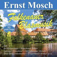 Ernst Mosch - Falkenauer Blasmusik - 2CD