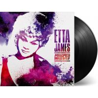 Etta James - Collected - 2LP