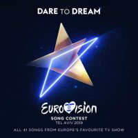 Eurovision Song Contest - Tel Aviv 2019 - 2CD