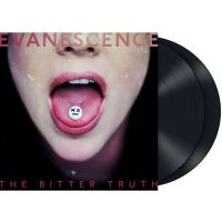 Evanescence - The Bitter Thruth - 2LP
