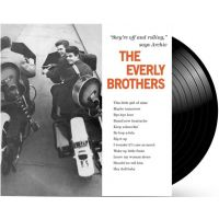 The Everly Brothers - The Everly Brothers - LP