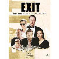 Exit - TV Serie - DVD