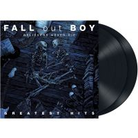 Fall Out Boy - Believers Never Die - Greatest Hits - 2LP