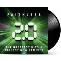 Faithless - 2.0 - 2LP
