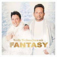 Fantasy - Weisse Weihnachten Mit Fantasy - CD