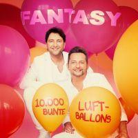 Fantasy - 10.000 Bunte Luftballons - CD