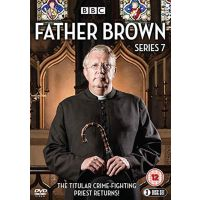 Father Brown - Serie 7 - 3DVD