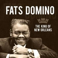 Fats Domino - The King Of Rock 'n Roll - CD