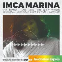 Imca Marina - Favorieten Expres - CD