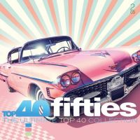 Fifties - Top 40 - 2CD
