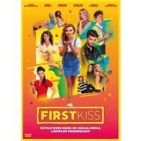 First Kiss - DVD