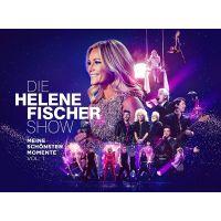 Helene Fischer Show - Meine schönsten Momente Vol. 1 - Limited Box - 2CD+2DVD+BLURAY+BOEK