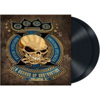 Five Finger Death Punch - A Decade Of Destruction - Volume 2 - 2LP