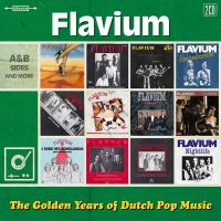Flavium - The Golden Years Of Dutch Pop Music - 2CD