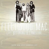 Fleetwood Mac - Life Becoming A Landslide - CD
