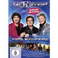 Die Flippers - Das Beste Aus 40 Jahren - DVD