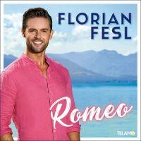 Florian Fesl - Romeo - CD