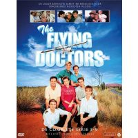 The Flying Doctors - De Complete Serie 5-9 - 31DVD
