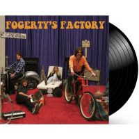 John Fogerty - Fogerty's Factory - LP
