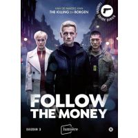 Follow The Money - Seizoen 3 - 4DVD