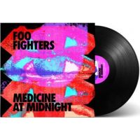 Foo Fighters - Medicine At Midnight - LP