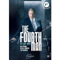 The Fourth Man - Seizoen 1 - DVD