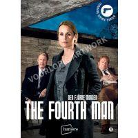 The Fourth Man - Seizoen 1 - DVD