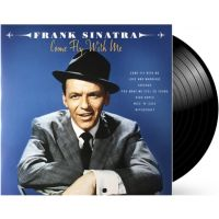 Frank Sinatra - Come Fly With Me - 2LP