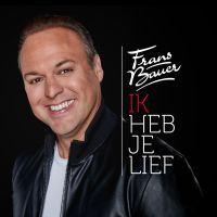 Frans Bauer - Ik Heb Je Lief - CD