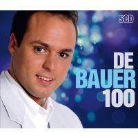 Frans Bauer - De Bauer 100 - 5CD