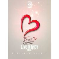 Frans Bauer - Live In Ahoy 2006 - Speciale Editie - DVD+CD