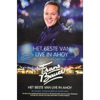 Frans Bauer - Het Beste Van - Live In Ahoy - DVD
