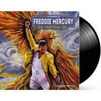 Queen - We Will Rock You - In Memory Of Freddie Mercury - LP