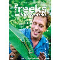 Freeks Wilde Wereld - Deel 11 - DVD
