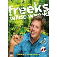 Freeks Wilde Wereld - Deel 6-8 - 3DVD