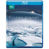 Frozen Planet - De Complete Serie - 2Blu Ray