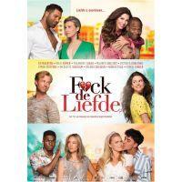 Fuck De Liefde - DVD