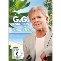 G.G. Anderson - Das Beste - DVD