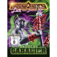 Andreas Gabalier - Mountainman - Live Aus Berlin - 2CD+2DVD