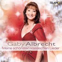 Gaby Albrecht - Meine Schonsten Klassischen Lieder - CD