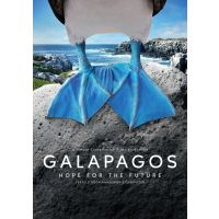 Galapagos - Hope For The Future - DVD