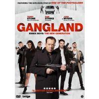 Gangland - DVD