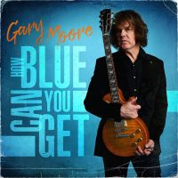 Gary Moore - How Blue Can You Get - CD
