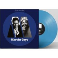 Marvin Gaye - Motown Anniversary - Coloured Vinyl - LP